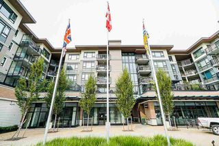 "Photo 32: 503 2525 CLARKE Street in Port Moody: Port Moody Centre Condo for sale in ""The Strand"" : MLS®# R2524901"