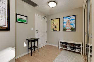 Photo 3: 702 10319 111 Street in Edmonton: Zone 12 Condo for sale : MLS®# E4223695
