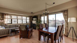 Photo 18: 702 10319 111 Street in Edmonton: Zone 12 Condo for sale : MLS®# E4223695