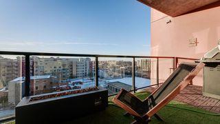 Photo 37: 702 10319 111 Street in Edmonton: Zone 12 Condo for sale : MLS®# E4223695