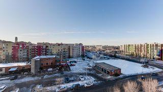 Photo 38: 702 10319 111 Street in Edmonton: Zone 12 Condo for sale : MLS®# E4223695