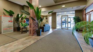 Photo 41: 702 10319 111 Street in Edmonton: Zone 12 Condo for sale : MLS®# E4223695