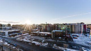 Photo 39: 702 10319 111 Street in Edmonton: Zone 12 Condo for sale : MLS®# E4223695