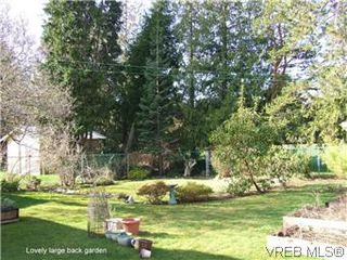 Photo 14: 2640 Dean Ave in VICTORIA: SE Camosun Single Family Detached for sale (Saanich East)  : MLS®# 562761