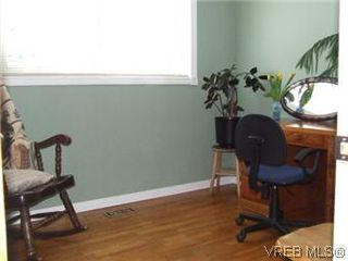 Photo 9: 2640 Dean Ave in VICTORIA: SE Camosun Single Family Detached for sale (Saanich East)  : MLS®# 562761