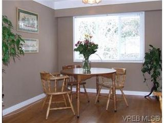Photo 5: 2640 Dean Ave in VICTORIA: SE Camosun House for sale (Saanich East)  : MLS®# 562761