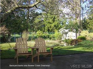 Photo 15: 2640 Dean Ave in VICTORIA: SE Camosun Single Family Detached for sale (Saanich East)  : MLS®# 562761