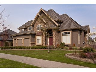 "Photo 2: 8436 171ST ST in Surrey: Fleetwood Tynehead House for sale in ""WATERFORD ESTATES"" : MLS®# F1111620"