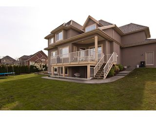 "Photo 30: 8436 171ST ST in Surrey: Fleetwood Tynehead House for sale in ""WATERFORD ESTATES"" : MLS®# F1111620"