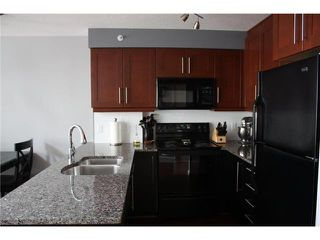 Photo 6: 608 1238 RICHARDS Street in Vancouver: VVWYA Condo for sale (Vancouver West)  : MLS®# V891180