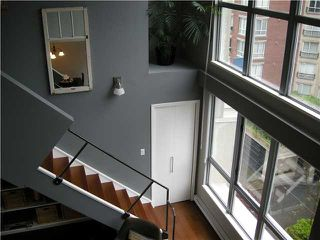 Photo 3: 608 1238 RICHARDS Street in Vancouver: VVWYA Condo for sale (Vancouver West)  : MLS®# V891180