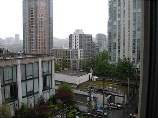Photo 10: 608 1238 RICHARDS Street in Vancouver: VVWYA Condo for sale (Vancouver West)  : MLS®# V891180