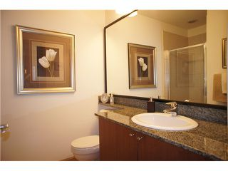 "Photo 5: 2202 4132 HALIFAX Street in Burnaby: Brentwood Park Condo for sale in ""MARQUIS GRANDE"" (Burnaby North)  : MLS®# V892780"