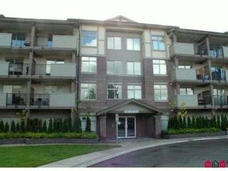 "Photo 9: 402 10088 148TH Street in Surrey: Guildford Condo for sale in ""Bloomsbury Court"" (North Surrey)  : MLS®# F1126553"