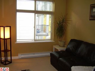 "Photo 5: 402 10088 148TH Street in Surrey: Guildford Condo for sale in ""Bloomsbury Court"" (North Surrey)  : MLS®# F1126553"