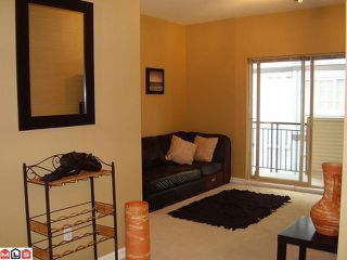 "Photo 1: 402 10088 148TH Street in Surrey: Guildford Condo for sale in ""Bloomsbury Court"" (North Surrey)  : MLS®# F1126553"