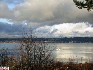 Photo 3: 12603 CRESCENT Road in Surrey: Crescent Bch Ocean Pk. House for sale (South Surrey White Rock)  : MLS®# F1128336