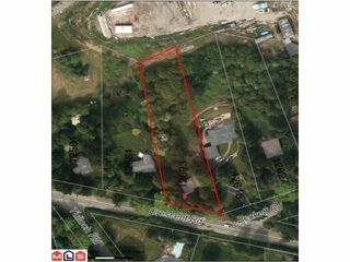 Photo 1: 12603 CRESCENT Road in Surrey: Crescent Bch Ocean Pk. House for sale (South Surrey White Rock)  : MLS®# F1128336
