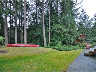 Photo 10: 5714 BLUEBELL Drive in West Vancouver: Eagle Harbour House for sale : MLS®# V927721