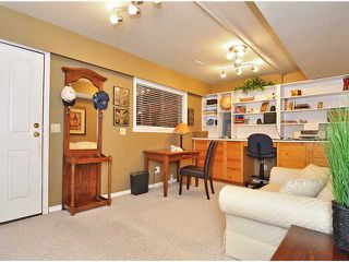 Photo 7: 5714 BLUEBELL Drive in West Vancouver: Eagle Harbour House for sale : MLS®# V927721