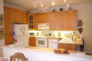 Photo 2: # 62 15055 20TH AV in Surrey: Condo for sale (White Rock)  : MLS®# F1114165
