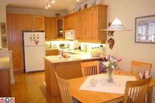 Photo 3: # 62 15055 20TH AV in Surrey: Condo for sale (White Rock)  : MLS®# F1114165