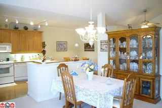 Photo 4: # 62 15055 20TH AV in Surrey: Condo for sale (White Rock)  : MLS®# F1114165