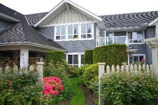 Photo 1: # 62 15055 20TH AV in Surrey: Condo for sale (White Rock)  : MLS®# F1114165