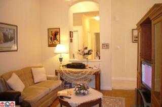Photo 6: # 62 15055 20TH AV in Surrey: Condo for sale (White Rock)  : MLS®# F1114165