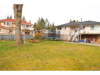 Photo 4: 1050 SMITH Avenue in Coquitlam: Central Coquitlam House for sale : MLS®# V935836