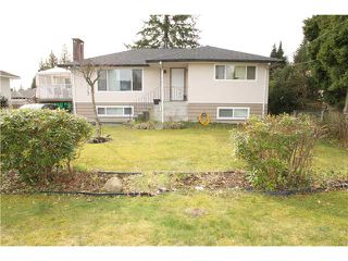 Photo 1: 1050 SMITH Avenue in Coquitlam: Central Coquitlam House for sale : MLS®# V935836