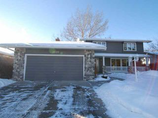 Photo 1: 2020 Lake Bonavista Drive SE in Calgary: Lk Bonavista Estates House for sale : MLS®# C3455263
