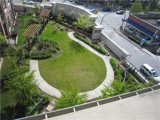Photo 3: 421-1633 Mackay Ave in North Vancouver: Pemberton NV Condo for sale : MLS®# V927539