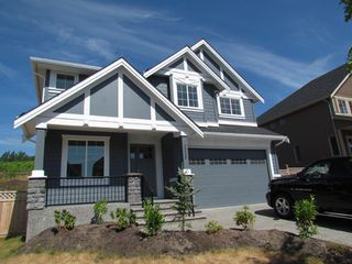 Photo 1: 2325 CHARDONNAY LN in ABBOTSFORD: Aberdeen House for sale or rent (Abbotsford)