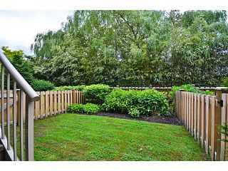 Photo 10: # 6 1268 RIVERSIDE DR in Port Coquitlam: Riverwood Condo for sale : MLS®# V1012744