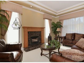 "Photo 3: 11306 159B Street in Surrey: Fraser Heights House for sale in ""FRASER PROSPECT"" (North Surrey)  : MLS®# F1324213"