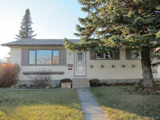 Photo 1: 1236 Plessis Road in WINNIPEG: Transcona Residential for sale (North East Winnipeg)  : MLS®# 1324303