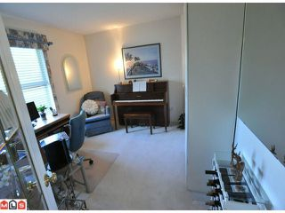 "Photo 1: # 212 12633 72ND AV in Surrey: West Newton Condo for sale in ""College Place"" : MLS®# F1018130"
