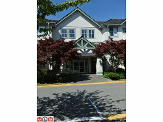 "Photo 4: # 212 12633 72ND AV in Surrey: West Newton Condo for sale in ""College Place"" : MLS®# F1018130"