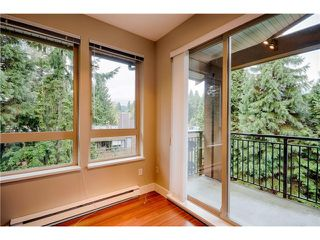"Photo 6: 412 1111 E 27TH Street in North Vancouver: Lynn Valley Condo for sale in ""BRANCHES"" : MLS®# V1035642"