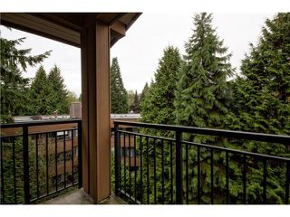 "Photo 11: 412 1111 E 27TH Street in North Vancouver: Lynn Valley Condo for sale in ""BRANCHES"" : MLS®# V1035642"