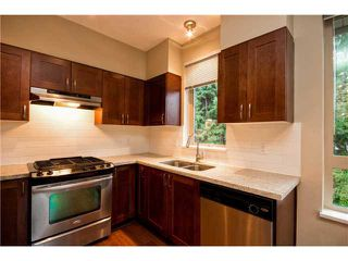 "Photo 7: 412 1111 E 27TH Street in North Vancouver: Lynn Valley Condo for sale in ""BRANCHES"" : MLS®# V1035642"
