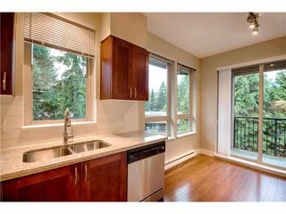 "Photo 10: 412 1111 E 27TH Street in North Vancouver: Lynn Valley Condo for sale in ""BRANCHES"" : MLS®# V1035642"