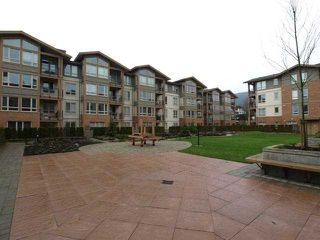 "Photo 20: 412 1111 E 27TH Street in North Vancouver: Lynn Valley Condo for sale in ""BRANCHES"" : MLS®# V1035642"