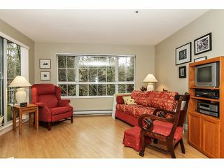"""Photo 1: 211 2960 PRINCESS Crescent in Coquitlam: Canyon Springs Condo for sale in """"JEFFERSON"""" : MLS®# V1046778"""
