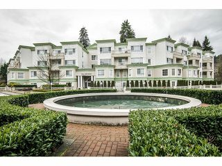 """Photo 2: 211 2960 PRINCESS Crescent in Coquitlam: Canyon Springs Condo for sale in """"JEFFERSON"""" : MLS®# V1046778"""