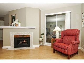 """Photo 4: 211 2960 PRINCESS Crescent in Coquitlam: Canyon Springs Condo for sale in """"JEFFERSON"""" : MLS®# V1046778"""