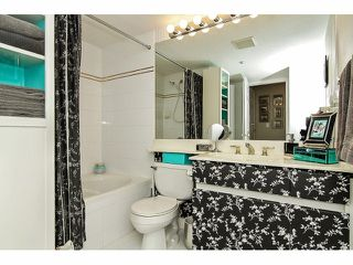 """Photo 12: 211 2960 PRINCESS Crescent in Coquitlam: Canyon Springs Condo for sale in """"JEFFERSON"""" : MLS®# V1046778"""