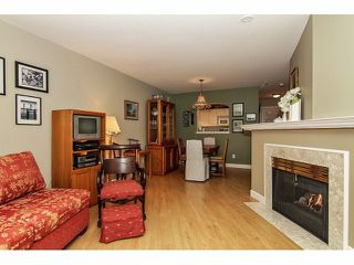 """Photo 5: 211 2960 PRINCESS Crescent in Coquitlam: Canyon Springs Condo for sale in """"JEFFERSON"""" : MLS®# V1046778"""