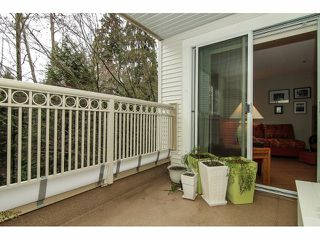 """Photo 15: 211 2960 PRINCESS Crescent in Coquitlam: Canyon Springs Condo for sale in """"JEFFERSON"""" : MLS®# V1046778"""